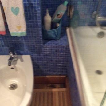 Obra De Renovação De Casa De Banho No Porto