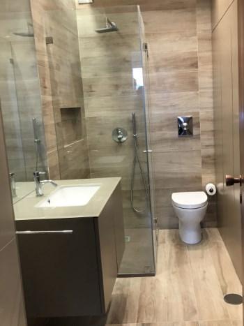 Remodela 231 227 O De Casa De Banho Com Lavandaria Poliwork